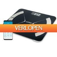 GroupActie.nl: Silvergear personenweegschaal t