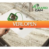 Koopjedeal.nl 2: Lizard Cam micro inspectiecamera