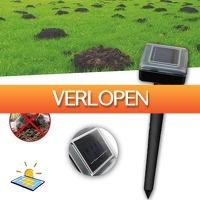 GroupActie.nl: Solar mollenverjagers