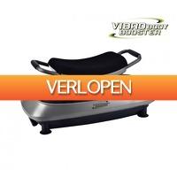Koopjedeal.nl 2: Vibro Body Booster trilplaat
