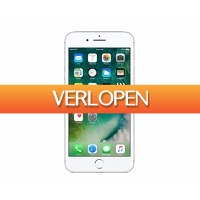 GreenMobile.nl: Refurbished iPhone 7 zilver 32GB
