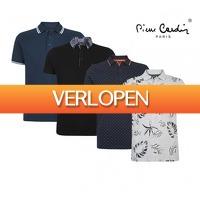 Koopjedeal.nl 2: Pierre Cardin polo's