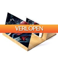 Priceattack.nl: Smartphone HD vergrootscherm