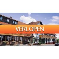 Voordeeluitjes.nl 2: Hotel Zur Igelstadt