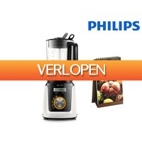 iBOOD.com: Philips Avance collection cooking blender