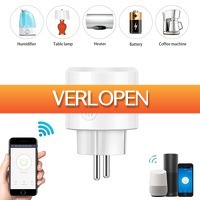 Priceattack.nl: Smart Wifi stekker