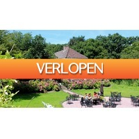 Voordeeluitjes.nl 2: 2-daags Culinair arrangement