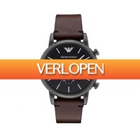Dailywatchclub.nl: Emporio Armani AR1919 herenhorloge