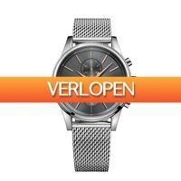 Dailywatchclub.nl: Hugo Boss HB1513180 herenhorloge