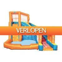 Stuntwinkel.nl: H2OGO! opblaasbaar waterpretpark