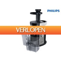 iBOOD.be: Philips Avance Slowjuicer