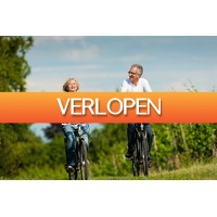 Cheap.nl: 3 dagen Nationaal Park De Groote Peel
