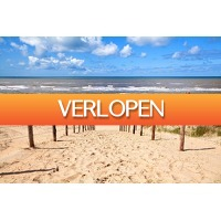 Hoteldeal.nl 2: 3 of 4 dagen in 4*-hotel bij het strand van Noordwijk
