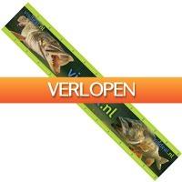 Visdeal.nl: WOW! Visdeal Meetlint 130cm