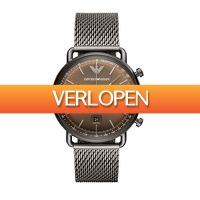 Dailywatchclub.nl: Emporio Armani AR11164 herenhorloge