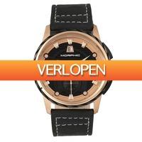 Watch2Day.nl 2: Morphic M61 chronograph series  herenhorloge