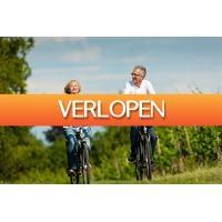 Hoteldeal.nl 2: 3 dagen genieten in Limburg bij Nationaal Park De Groote Peel