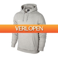 Plutosport offer: Nike Team Club hooded sweater
