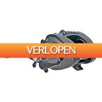 Visdeal.nl: Quick Speedcore Baitcaster Reel