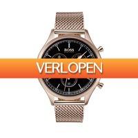 Dailywatchclub.nl: Hugo Boss HB1513548 herenhorloge