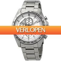 Watch2Day.nl 2: Seiko Quartz Chronograph SSB317P1