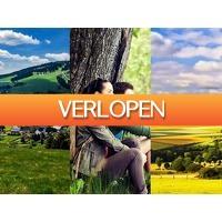 Traveldeal.nl: Volledige rondreis door 3 regio's in Duitsland
