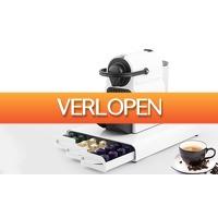 Groupon 3: Standaard voor koffiemachine