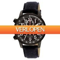 Watch2Day.nl 2: Invicta I-Force Lefty Chronographs