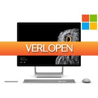 iBOOD.be: Microsoft Surface Studio