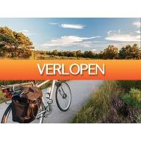 Traveldeal.nl: 4-sterren Fletcher Hotel op de Veluwe