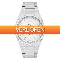 Watch2Day.nl 2: Spears & Walker Classic Moonphase herenhorloge