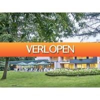 Traveldeal.nl: Genieten op de Veluwe in 4-sterren Fletcher Hotel