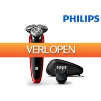 iBOOD.be: Philips Shaver Series 9000 S9151/42