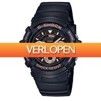 Watch2Day.nl 2: Casio G-Shock Resist AW-591GBX-1A4ER