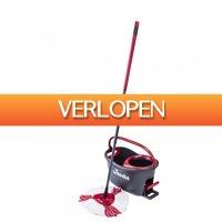 Blokker: Vileda EasyWring and Clean Turbo complete set