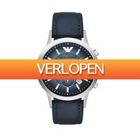 Dailywatchclub.nl: Emporio Armani AR2473 herenhorloge
