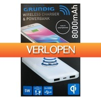 Stuntwinkel.nl: Draadloze powerbank