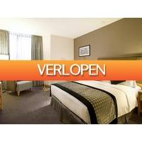 Traveldeal.nl: 4-sterren DoubleTree by Hilton in Luxemburg