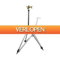 VidaXL.nl: Impulse tuin watersproeier