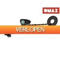iBOOD.be: DMAX metaaldetector Pro