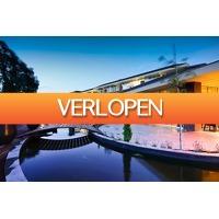 Hoteldeal.nl 2: 2 dagen ontspannen in Thermen Bussloo