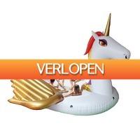 Xenos.nl: Unicorn eiland XL