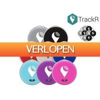 iBOOD Electronics: 8 x TrackR Pixel Bluetooth tracker