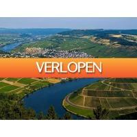 Traveldeal.nl: 3 of 4 dagen in de omgeving van de Moezel