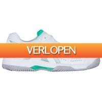 Plutosport offer: Asics Gel-Dedicate 4 Clay W tennisschoenen