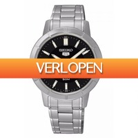 Watch2Day.nl 2: Seiko SNK895K1 herenhorloge