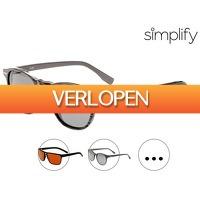 iBOOD Sports & Fashion: Simplify zonnebril
