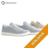 Travelin dames sneakers