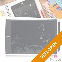 Ninyas LCD tekentablet met pen