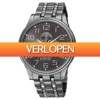 Watch2Day.nl 2: August Steiner AS8174 Multifunctionals herenhorloge